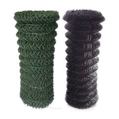 Harmonicagaas groen, rol 25 meter, 75 cm hoog