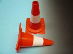 Pilon oranje 32 cm