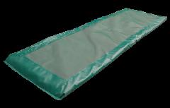 Schapen hoefmat, grote desinfectiemat 296 x 56,5 cm