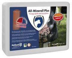 All-Minerall Plus
