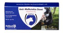 Anti-Melkziektestoot (Vitamine D3 1 ME/ML Pro)REG NL VRIJ