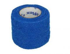 Bandage Petflex Blauw 5 cm