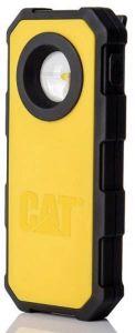 Caterpillar LED Pocket Spot platte werklamp