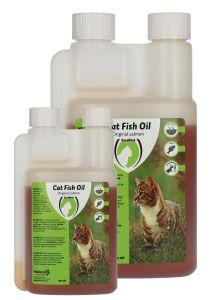 Cat Fish Oil (Original Salmon)