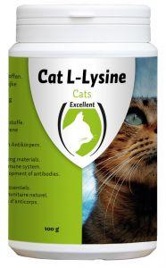 Cat L-Lysine 100 gram