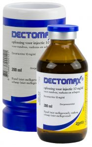 Dectomax REG NL URA