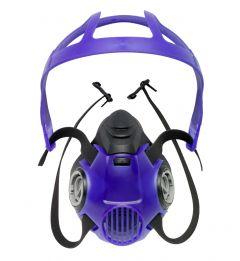 Drager X-plore 3500 Halfgelaatmasker M