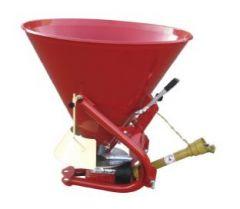 Kunstmeststrooier 220 liter, 290 kg