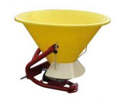 Kunstmeststrooier PVC 300 liter, 390 kg
