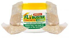 Flybuster Bait 4x 20 gram