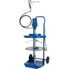 Pressol pneumatische vetsmeerpomp voor 50 kg vaten