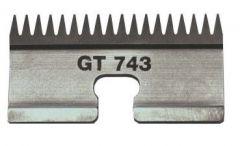 GT743 bovenmes voor GT742/710