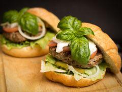 Natuurvallei.nl hamburgerpakket, per 1 kg - AFHAALPAKKET
