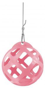 Hay Slowfeeder Pink diam. 40 cm Kunststof