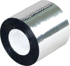 Aluminium tape, 50 mm, 50 m rol