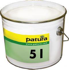 Bitumen beschermlaag 5 l emmer
