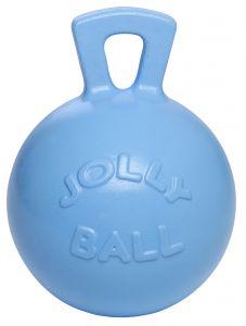 Jolly Ball BABY BLAUW Bosbessengeur 25cm