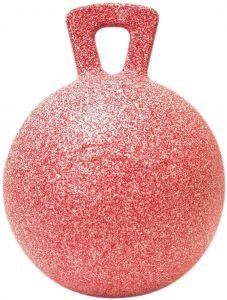 Jolly Ball  ROOD/WIT Mintgeur 25 cm