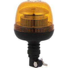 Led zwaailamp, 12 V / 24 V zwaailicht, flitslamp
