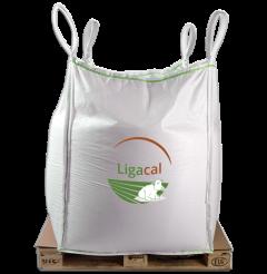 Boxstrooisel Ligacal, 1000 kg