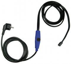 Verwarmingskabel Lister 230V 1m/17W