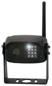 Extra losse draadloze camera voor MachineCam