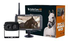 TrailerCam HD draadloze trailercamera / achteruitrijcamera
