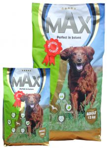 Max Adult