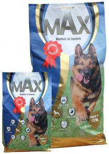 Max Senior