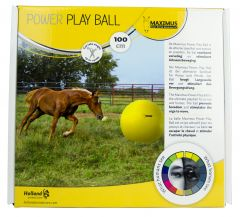 Maximus Power Play Ball 100cm