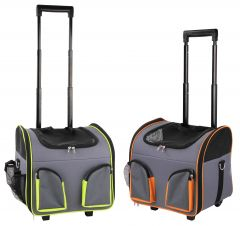 Pawi Pet Trolley bag