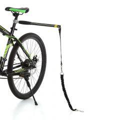 Hands Free Doggy Bike Exerciser Leash