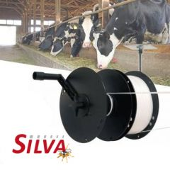Silva Farm vliegenband 500 m navulrol