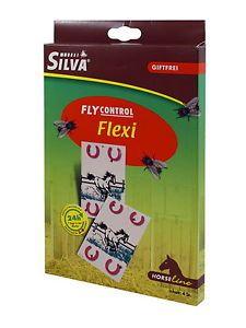 Silva Fly Control Flexi