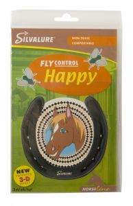 Silva Horse vliegenval Happy