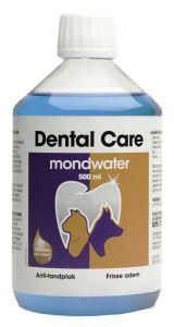 Dental Care Mondwater 500 ml