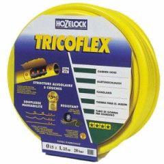 50 mtr Tricoflex slang, ½ duims  12,5mm