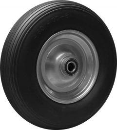 Antilek wiel voor kantelkruiwagen 255 ltr