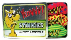 Yeowww Tin of Stinkies (3 inside)