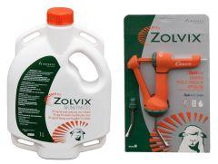 Zolvix 25 mg/ml REG NL URA