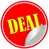 Deal van de maand