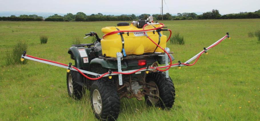 Mechanisatie en Smart Farming