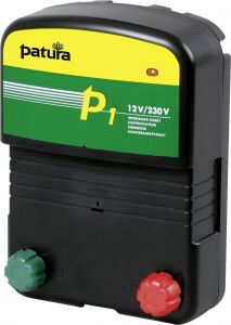 P1 combiapparaat 230V/12V