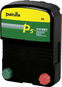 P5 combiapparaat 230V/12V