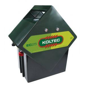 EC25 batterij schrikdraadapparaat