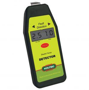 Koltec Detector spannings- en stroommeter