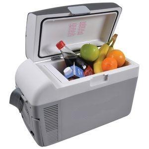 Elektrische koelbox 12V/230V 10 Ltr