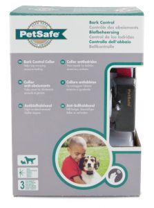 Anti-blafband, halsband voor honden