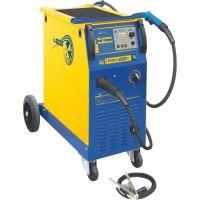 Professioneel CO2 lasapparaat Trimig 250-4SDV