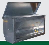 Krachtvoerautomaat voor kalveren
